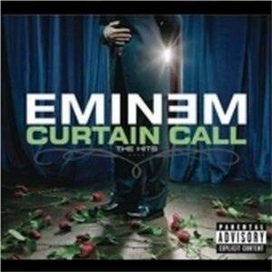 Curtain Call - Vinile LP di Eminem
