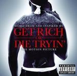 Cover della colonna sonora del film Get Rich Or Die Tryin'v