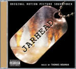 Cover CD Colonna sonora Jarhead