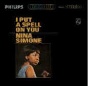 CD I Put a Spell on You Nina Simone