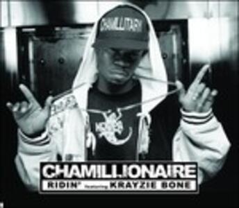 Ridin - Vinile LP di Chamillionaire