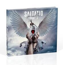 Fur Immer Frei! - CD Audio di Saltatio Mortis
