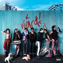 Weird! - Vinile LP di Yungblud