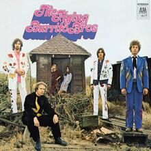 The Gilded Palace of Sin - Vinile LP di Flying Burrito Brothers