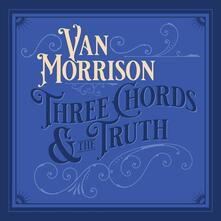 Three Chords & the Truth - CD Audio di Van Morrison