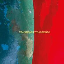 Tradizione e tradimento - CD Audio di Niccolò Fabi
