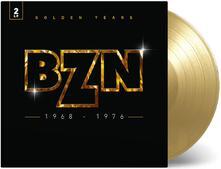 Golden Years 1968-1976 (Coloured Vinyl) - Vinile LP di BZN