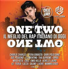 One Two One Two 2019. Il meglio del Rap italiano di oggi - CD Audio