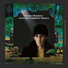 L'era del cinghiale bianco (40th Anniversary Remastered Edition) - Vinile LP di Franco Battiato