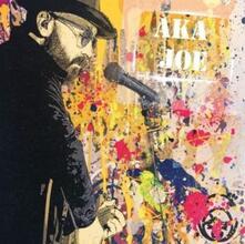 Aka Joe - CD Audio di Joe Bastianich