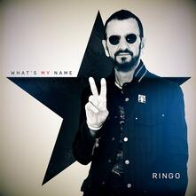 What's My Name - Vinile LP di Ringo Starr