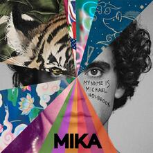 My Name Is Michael Holbrook - CD Audio di Mika