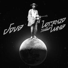 Lorenzo sulla Luna - CD Audio di Jovanotti