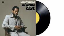 More Trouble - Vinile LP di Marvin Gaye