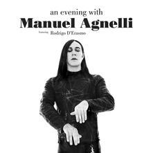 An Evening with - Vinile LP di Manuel Agnelli