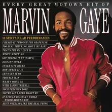 Every Great Motown Hit - Vinile LP di Marvin Gaye