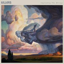 Imploding The Mirage - Vinile LP di Killers