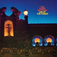 Live at the Forum (Limited Edition) - Vinile LP di Teskey Brothers