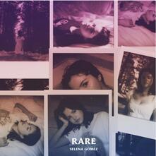 Rare (Deluxe Edition) - CD Audio di Selena Gomez