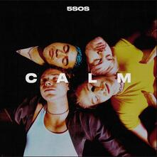 Calm - CD Audio di 5 Seconds of Summer