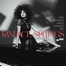 The Women Who Raised Me - CD Audio di Kandace Springs