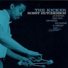 The Kicker - Vinile LP di Bobby Hutcherson