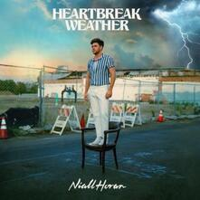 Heartbreak Weather (Deluxe Edition) - CD Audio di Niall Horan
