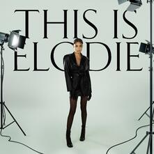 This is Elodie (Sanremo 2020) - CD Audio di Elodie