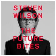 The Future Bites - Vinile LP di Steven Wilson