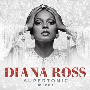 Vinile Supertonic. The Remixes (Cristal Clear Vinyl) Diana Ross