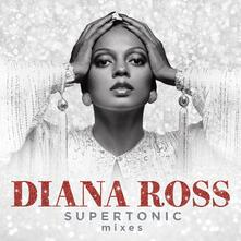 Supertonic. The Remixes (Cristal Clear Vinyl) - Vinile LP di Diana Ross