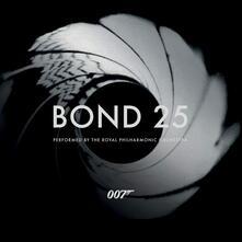 Bond 25 (Colonna Sonora) - CD Audio di Royal Philharmonic Orchestra