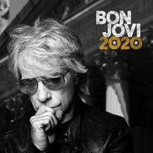 Bon Jovi 2020 - Vinile LP di Bon Jovi
