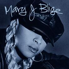 My Life - CD Audio di Mary J. Blige