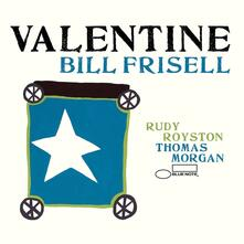 Valentine - Vinile LP di Bill Frisell