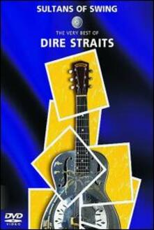 Dire Straits. Sultans of Swing. The Best of - DVD