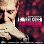 Cover CD Leonard Cohen I'm Your Man
