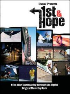 Beck. 1st & Hope - DVD
