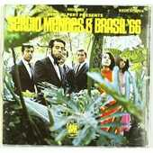 CD Herb Alpert Presents Sergio Mendes & Brasil '66 Sergio Mendes Brasil '66