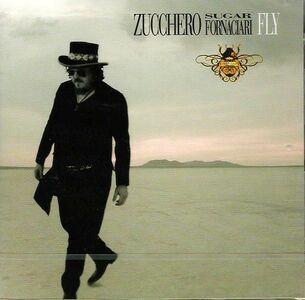 Foto Cover di Fly, CD di Zucchero, prodotto da Polydor
