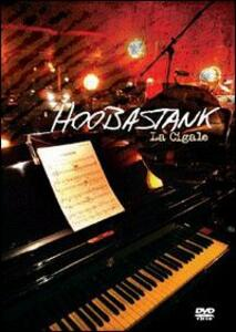 Hoobastank. Paris La Cigale - DVD