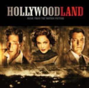 CD Hollywoodland (Colonna sonora)