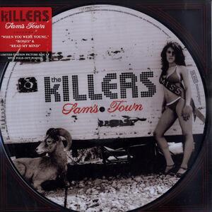 Sam's Town - Vinile LP di Killers