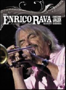 Enrico Rava. Live in Montreal - DVD