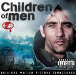 Cover CD Colonna sonora I figli degli uomini