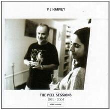 The Peel Session 1991-2004 - CD Audio di P. J. Harvey