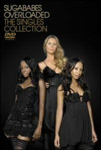 Film Sugababes. Overloaded: The Singles Collection