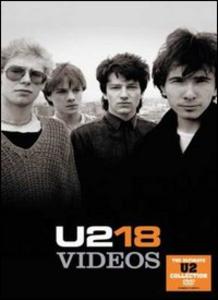 Film U2. 18 Videos