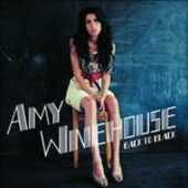 CD Back to Black Amy Winehouse