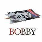 Cover CD Colonna sonora Bobby
